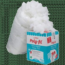 Fairfield PF-10 Premium Poly-Fil