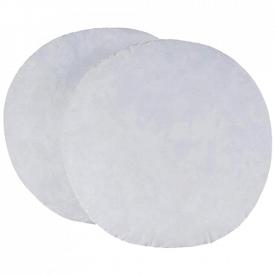 HOMESJUN Round Decorative Pillow Insert