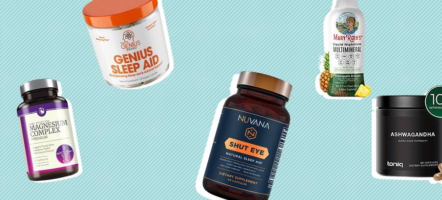 Best All Natural Sleep Aids