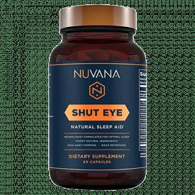 Nuvana Shut Eye Sleep Aid