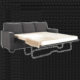 Signature Design by Ashley Zeb Contemporary Sleeper Sofa