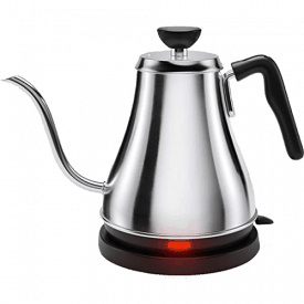 Willow & Everette Electric Gooseneck Kettle