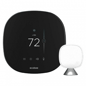 ecobee Smarter Wi-Fi Thermostat