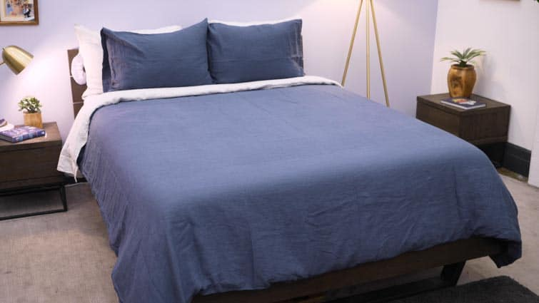 The Citizenry Linen Sheets Review