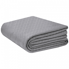 Cotton Craft 100% Soft Premium Cotton Thermal Blanket