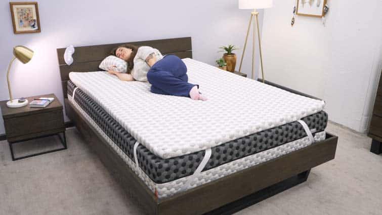 firm cooling california king mattress