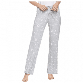 CYZ Women's Casual Stretch Cotton Pajama Pants