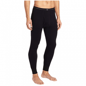 Champion Duofold Men's Mid-Weight Wicking Thermal Pants