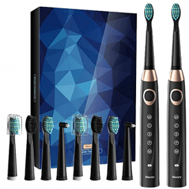 Sboly Electric Toothbrush