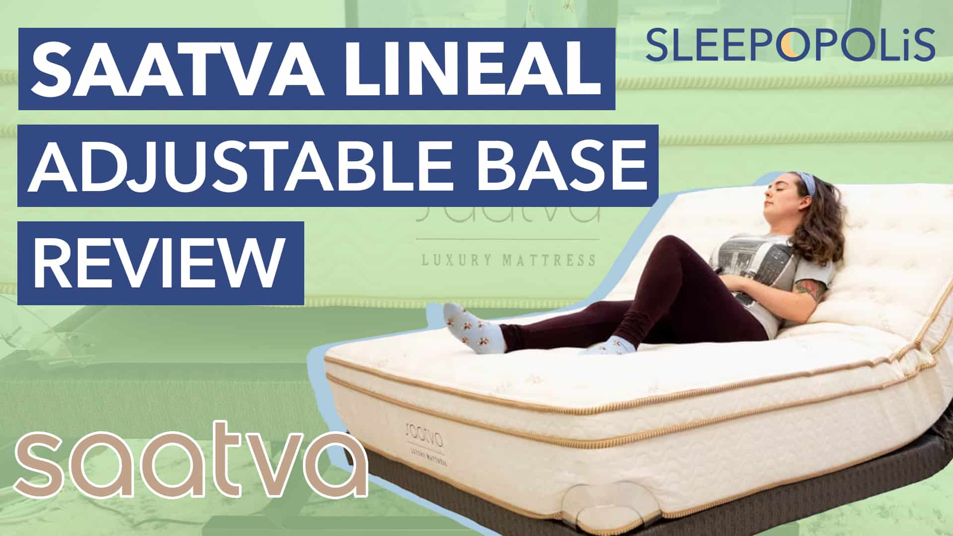 Picture of: Lineal Adjustable Bed Review 2020 Best Worst Qualities