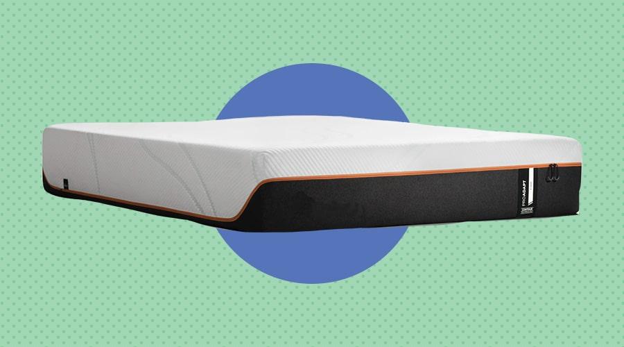TEMPUR-ProAdapt memory foam tempur-pedic mattress