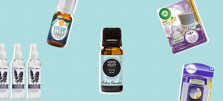 best air freshener for sleep