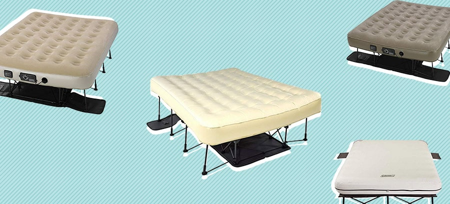 best air mattress frame