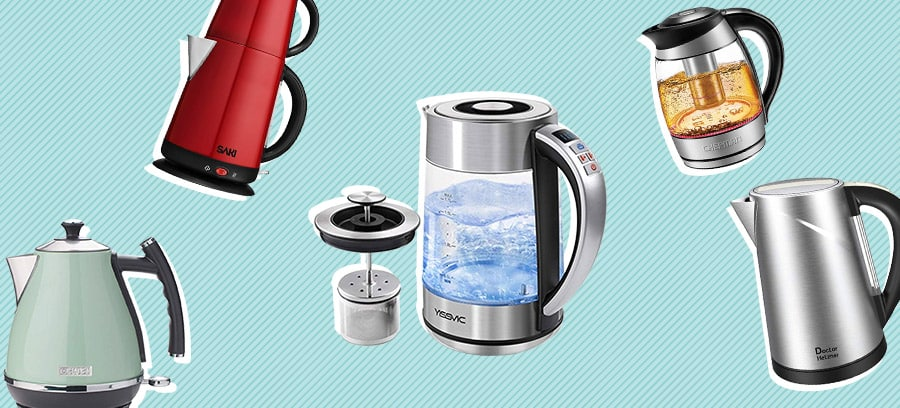 best bedtime tea makers