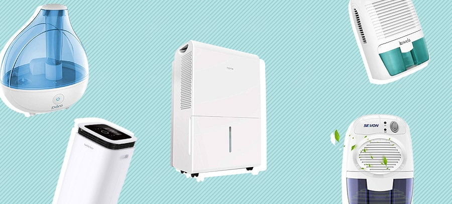 best dehumidifier for sleep