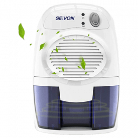 SEAVON Electric 2020 Mini Dehumidifier