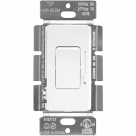 ENERLITES Low Voltage Slide Dimmer Switch