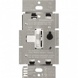 Lutron Toggler C.L. Dimmer Switch