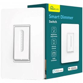 Treatlife Smart Dimmer Switch