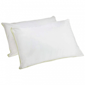 Perfect Fit Gusseted Quilted Pillow