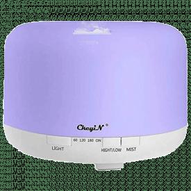 CkeyiN 800mL Essential Oil Diffuser