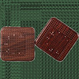 weljoy Wood Grain Portable Diffuser