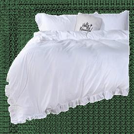 Queen's House Duvet Quilt Cover Set