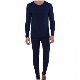 HAREWOM Thermal Underwear for Men