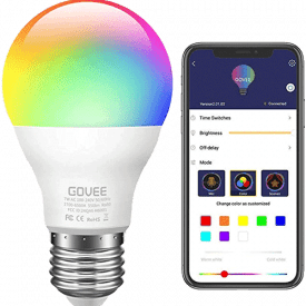 Govee LED Light Bulb
