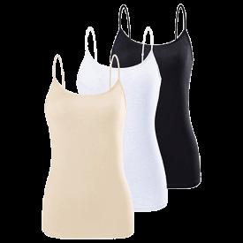 AMVELOP Adjustable Women's Camisole