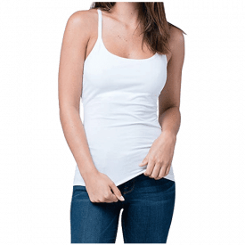 Pact Organic Cotton Camisole