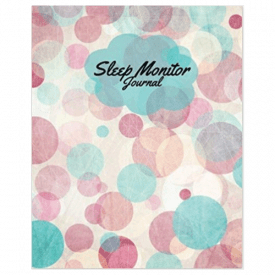 Signature Planner Journals Sleep Monitor Journal