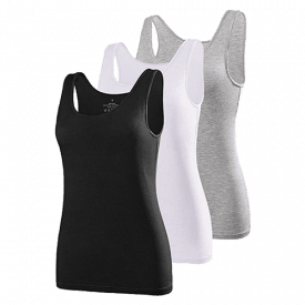 ROSYLINE Womens Sleeveless Tank Tops