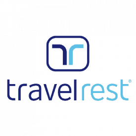 Travelrest Nest Memory Foam Pillow