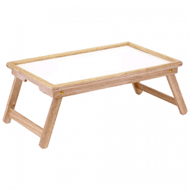 Winsome Ventura Wood Bed Tray