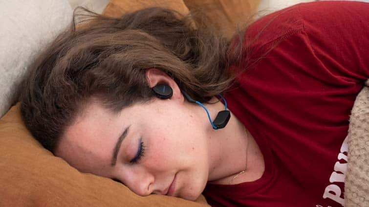 bedphones sleep