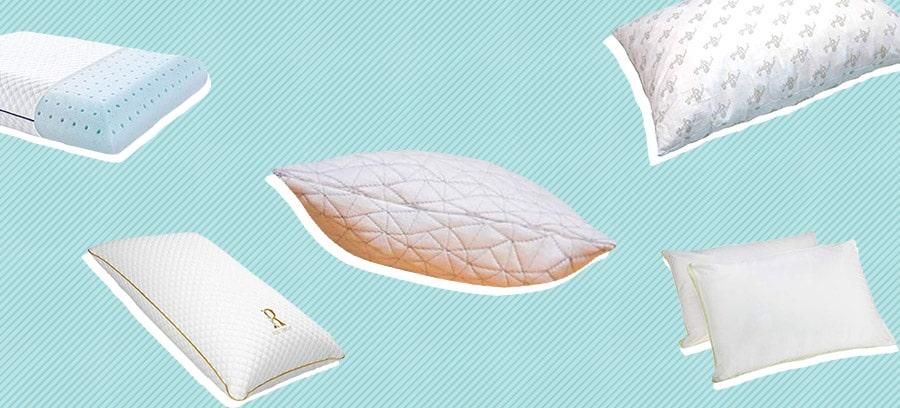 best firm pillow