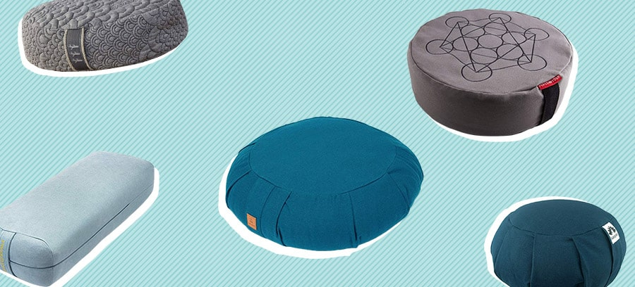 best meditation pillows