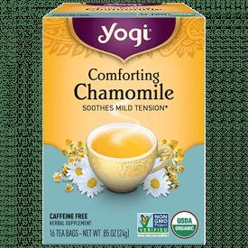 Yogi Comforting Chamomile Tea