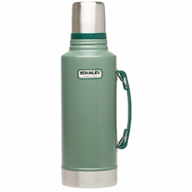 Stanley Classic Vacuum Insulated Wide Mouth 64 oz. Bottle