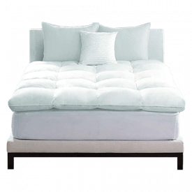 Pacific Coast Luxe Feather Bed