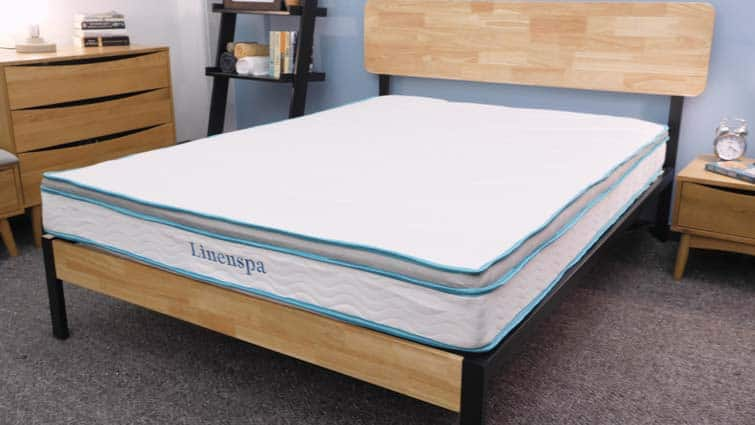 Best Amazon Mattress 2020 Full Guide And Review Sleepopolis