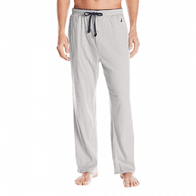 Nautica Men's Soft Knit Sleep Lounge Pant