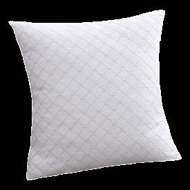 PHF Cotton Matelasse Weave Sham