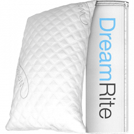 Dream Rite Shredded Memory Foam Pillow