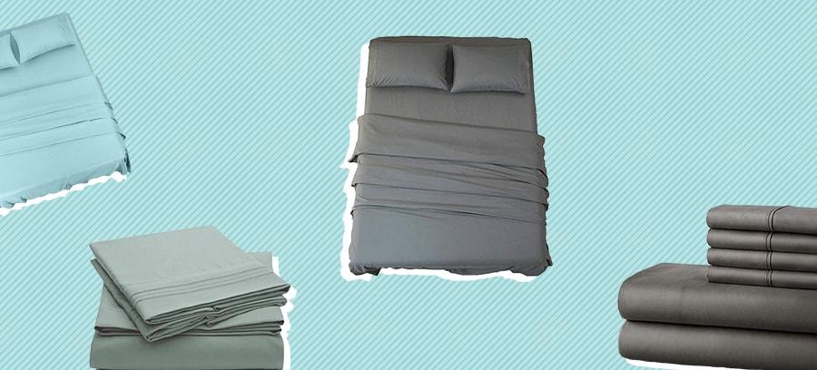 best microfiber sheets