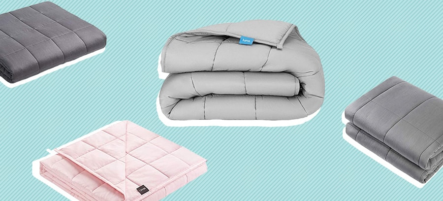 best weighted blankets on amazon