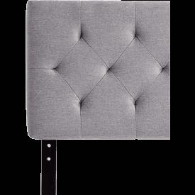 LUCID Mid-Rise Upholstered Headboard