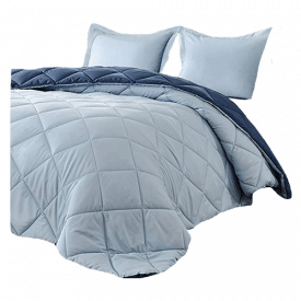 downluxe Lightweight King Comforter Set