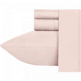 California Design Den Cotton Sheet Set